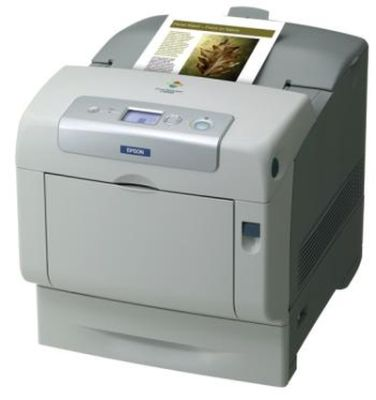Color laser printer EPSON AcuLaser C4200DN