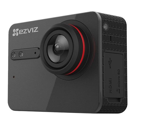Camera hành trình EZVIZ CS-SP208-B0-6C12WFBS (S6)