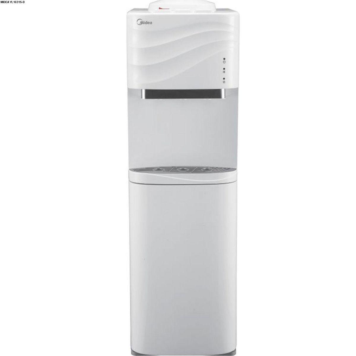 Cây nước nóng lạnh cao cấp Midea YL1631S-B