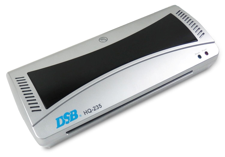 Máy ép nhựa DSB HQ-235