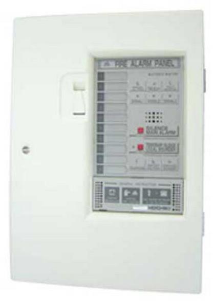 Bộ điều khiển báo cháy trung tâm HOCHIKI RPS-AAW10
