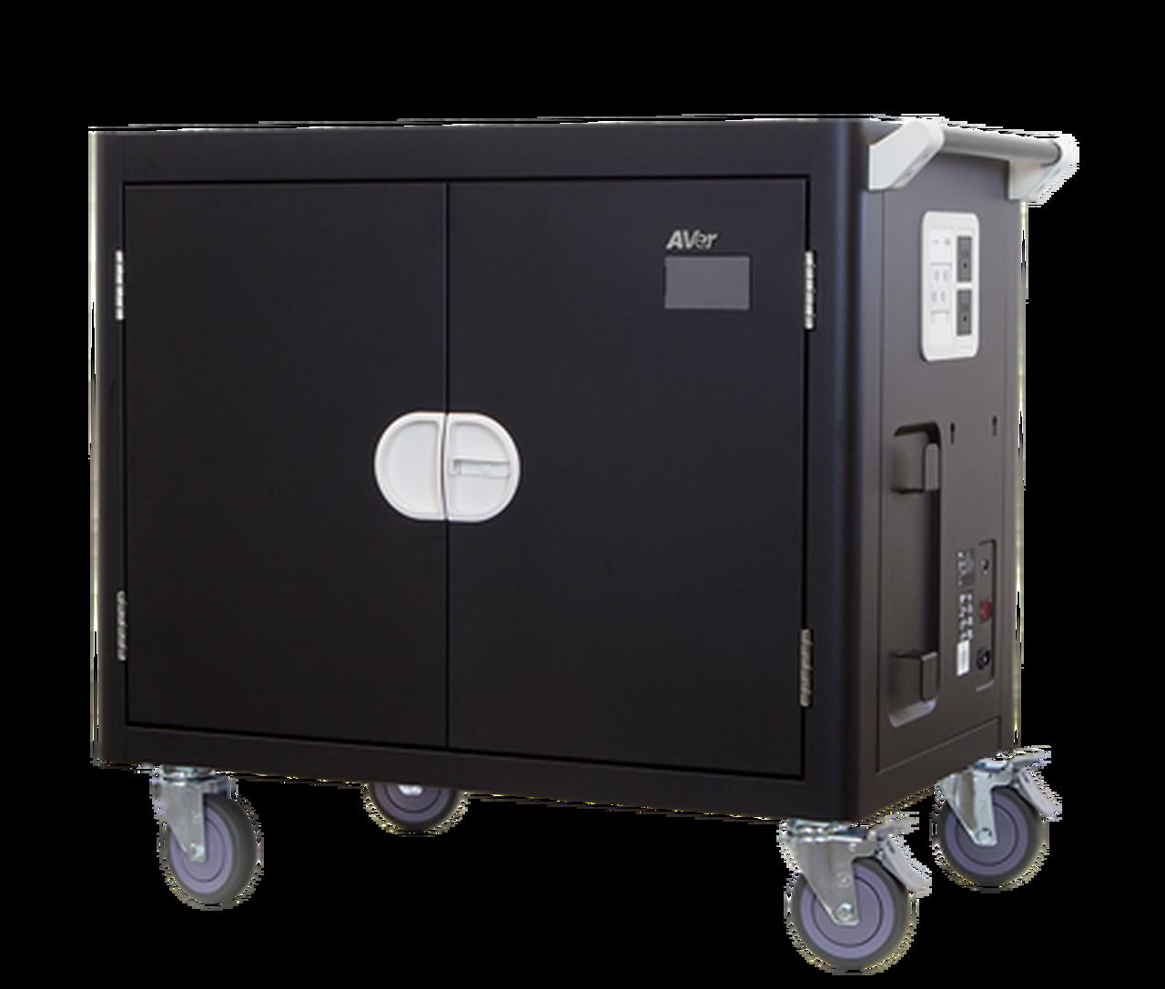 Tủ sạc thông minh AVer C36i