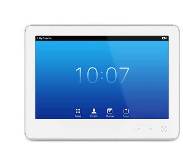 Bảng điều khiển cảm ứng CISCO Touch 10 CS-TOUCH10=