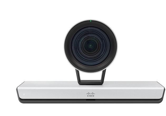 Camera hội nghị truyền hình CISCO TelePresence Precision 60 CTS-CAM-P60=