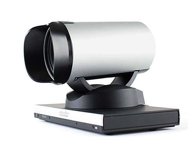 Camera hội nghị truyền hình CISCO TelePresence PrecisionHD 12x CTS-PHD1080P12XS2=