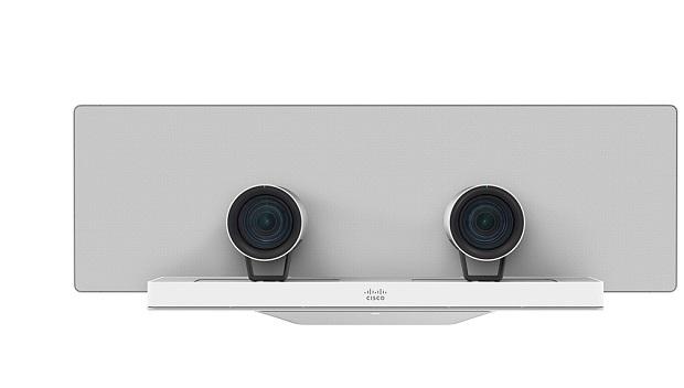 Camera hội nghị truyền hình CISCO SpeakerTrack 60 CTS-SPKER-TRACK60
