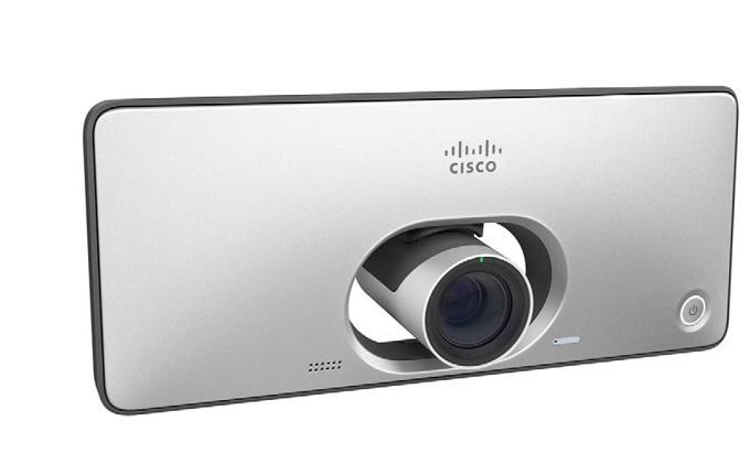 Thiết bị hội nghị truyền hình All-in-one CISCO SX10 CTS-SX10N-K9