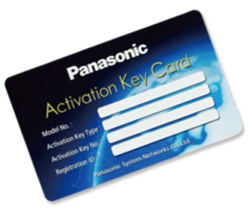 Phần mềm mở rộng tính năng dùng cho hội nghị truyền hình PANASONIC
