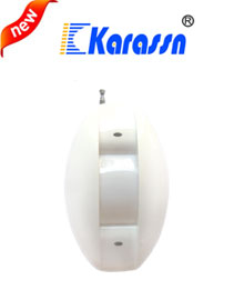 Đầu dò hồng ngoại màn không dây KARASSN KS-306DCT