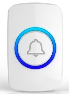 Nút nhấn khẩn không dây EB01