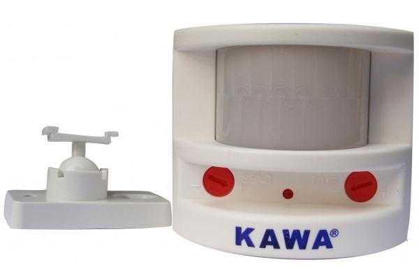 BÁO ĐỘNG HỒNG NGOẠI ĐỘC LẬP KAWA KW-I225S