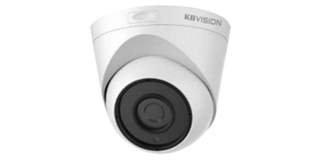 Camera Dome 4 in 1 hồng ngoại 2.0 Megapixel KBVISION KR-4C20LD
