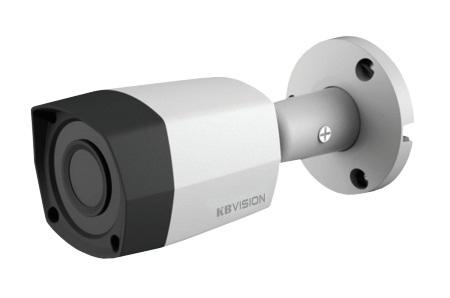 Camera HDCVI hồng ngoại 2.0 Megapixel KBVISION KX-2001C4