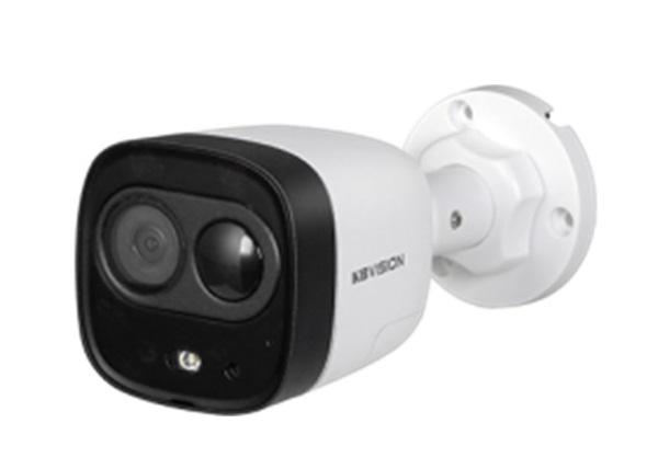 Camera HDCVI hồng ngoại 5.0 Megapixel KBVISION KX-5003C.PIR