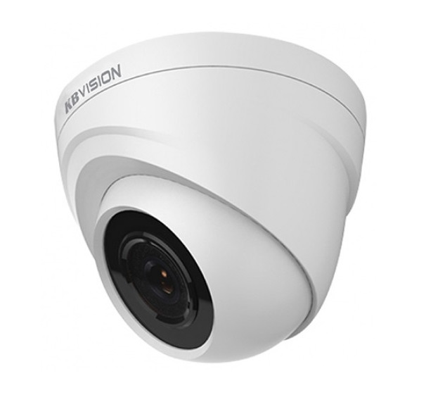 Camera Dome 4 in 1 hồng ngoại 2.0 Megapixel KBVISION KX-Y2002C4