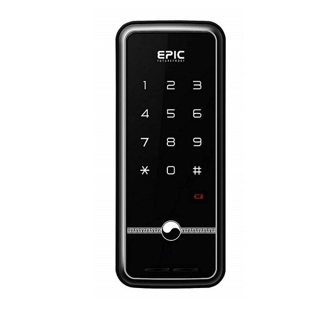Khóa cửa điện tử EPIC N-Touch