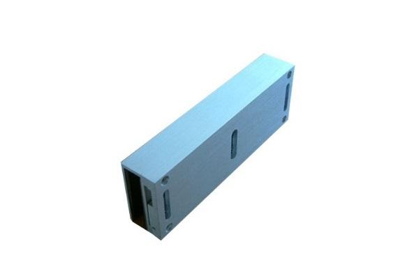 Kẹp cho khóa cửa điện từ Honeywell HL-A2185G