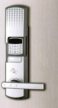 Khóa cửa điện tử KABA PROBUCK D100