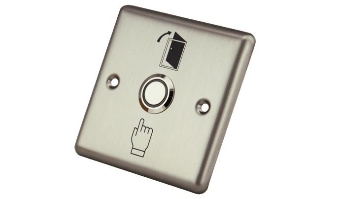 Nút nhấn Exit NETONE NO-ELOCK-PB2A