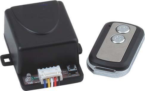 Remote Control NETONE NO-ELOCK-RM