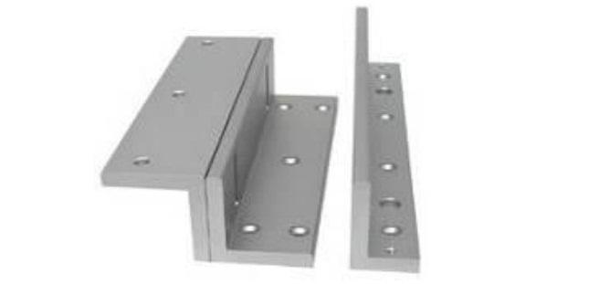 Giá đỡ cho khóa chốt điện từ NETONE NO-ELOCK-ZLM600