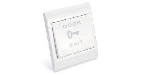 Nút nhấn Exit NETONE NO-PB5A