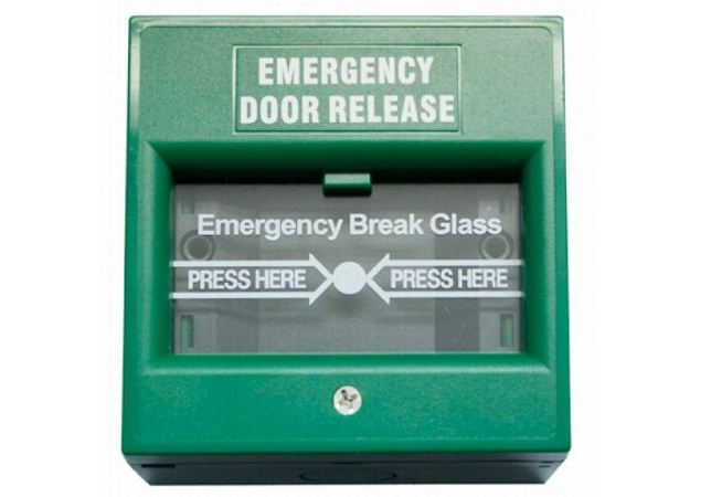 Emergency Door Release NETONE NO-ELOCK-BG