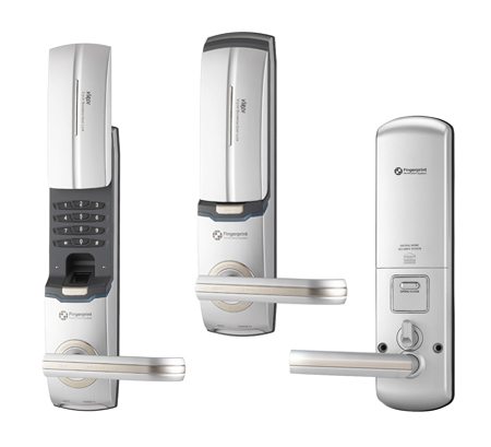 Khóa cửa điện tử VIRDI DL-430 FP