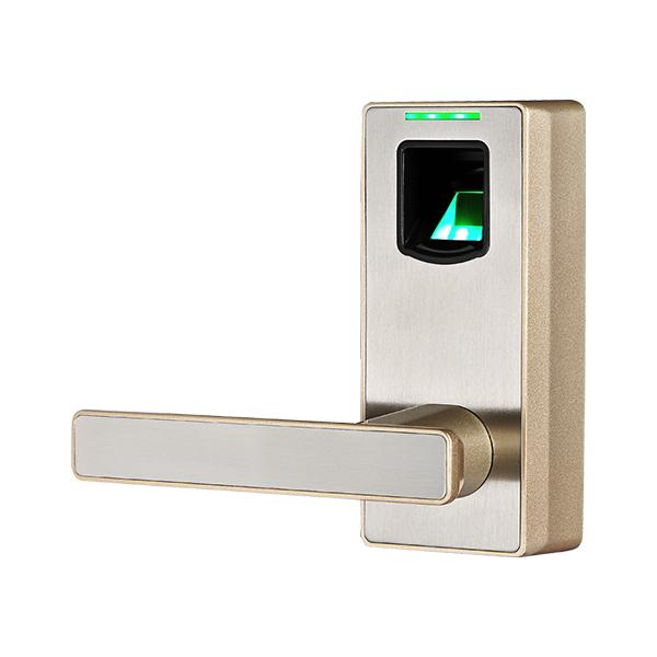 Khóa cửa vân tay có tay cầm ZKTeco ML10