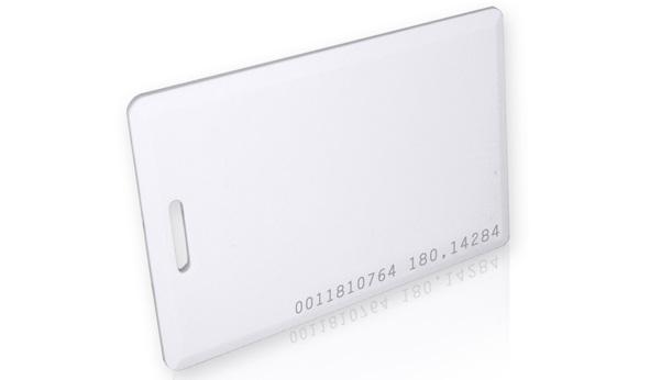 Thẻ cảm ứng dày Thick Proximity Card