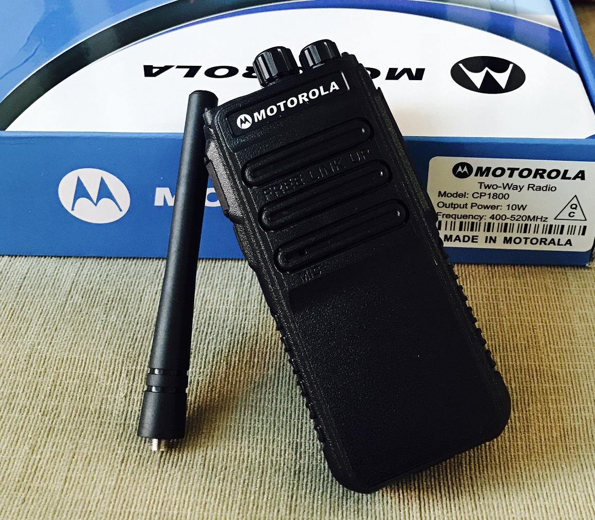 Máy bộ đàm Motorola CP 1800