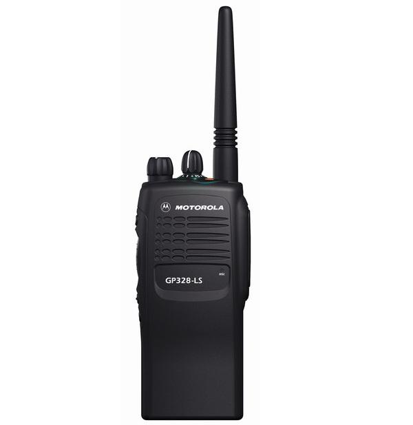 Máy bộ đàm Motorola GP328 UHF - Pin NiMH 1450mAh