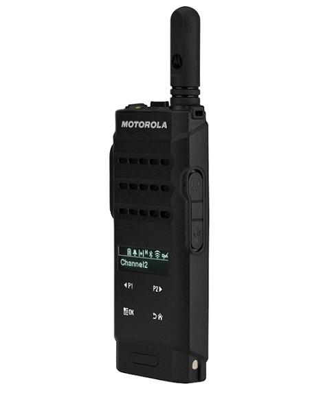 Máy bộ đàm cầm tay kỹ thuật số Motorola MOTOTRBO XIR SL2M UHF
