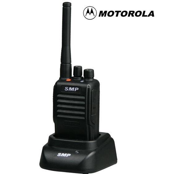 Máy bộ đàm Motorola CLARIGO-418