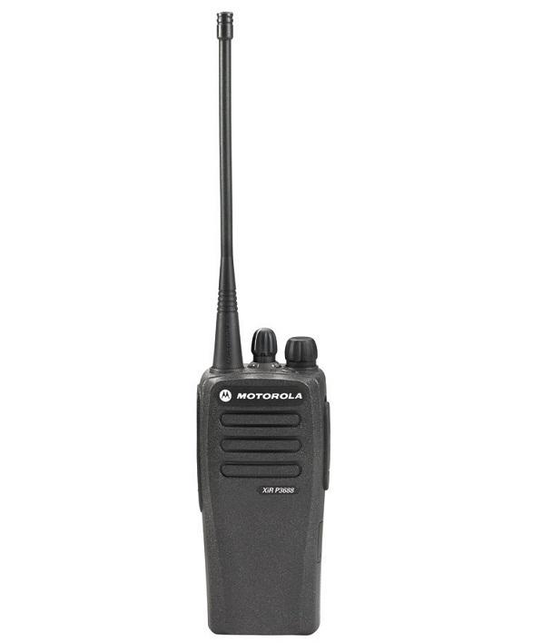 Máy bộ đàm kỹ thuật số Motorola XIR P3688 UHF