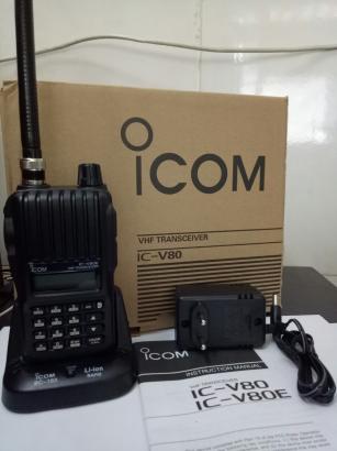 Bộ đàm ICOM IC V80