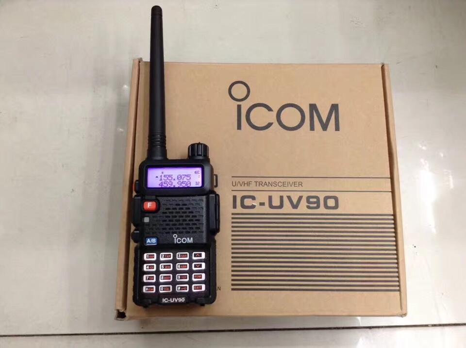 Bộ đàm ICOM UV 90