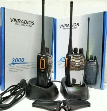 Bộ đàm IRADIOS VN 3000