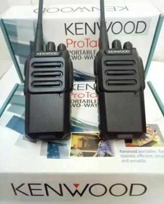 Bộ đàm KENWOOD  TK 3330 /TK 307 (UHF/VHF)