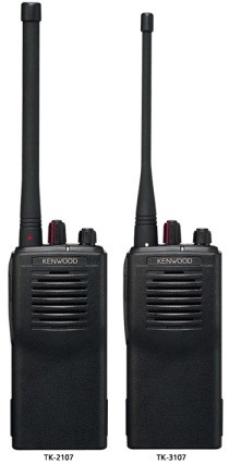 Bộ đàm KENWOOD TK 2107/TK3107