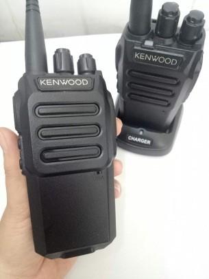 Bộ đàm KENWOOD TK 307 (UHF/VHF)
