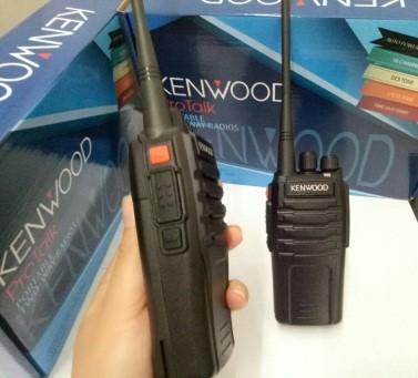 Bộ đàm KENWOOD TK 568 (UHF/VHF)