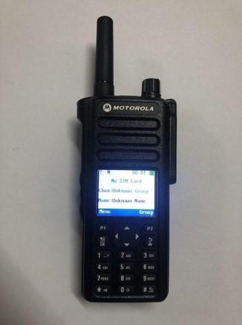 Bộ đàm Motorola 3G/4G