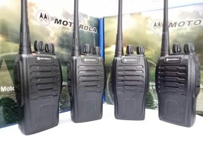 Bộ đàm MOTOROLA  GP668 / MT920