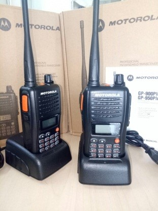 Bộ đàm MOTOROLA  GP950 PLUS (UHF /VHF)