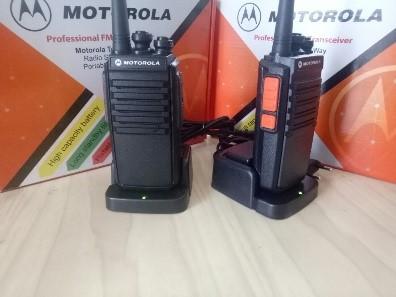Bộ đàm MOTOROLA GP 650
