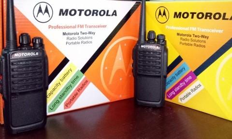 Bộ đàm MOTOROLA GP3288