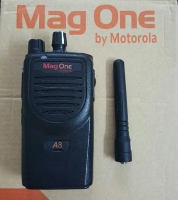 Bộ đàm MOTOROLA MAGONE A8