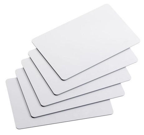 Thẻ cảm ứng Mifare 0.8mm