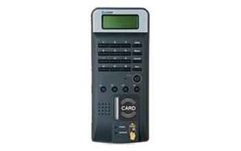Máy kiểm soát cửa và chấm công NITGEN NAC-2500NRC (EM)